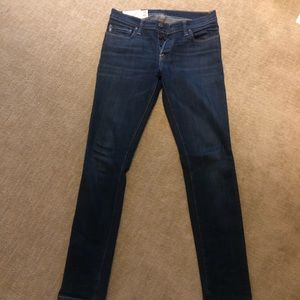 Bundle of 2 men's Abercrombie and Fitch jeans